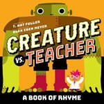 Creature vs. Teacher book
