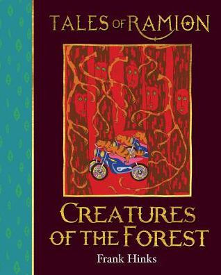 Creatures of the Forest book