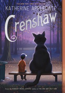 Crenshaw book