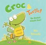 Croc & Turtle book