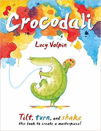Crocodali Book
