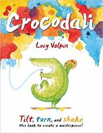 Crocodali book