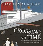 Crossing on Time book