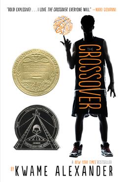 Crossover book