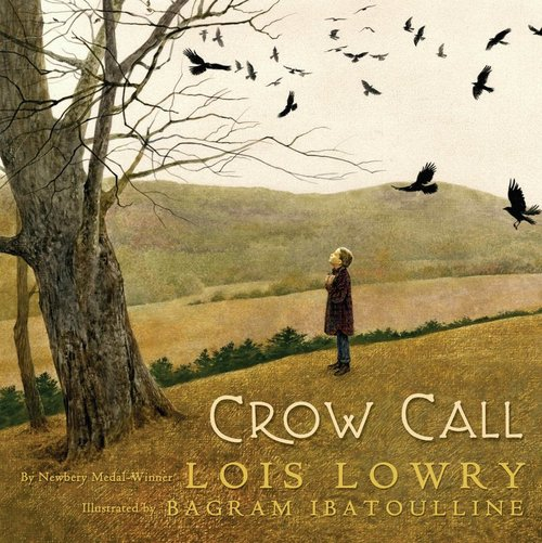 Crow Call book