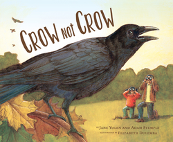 Crow Not Crow book