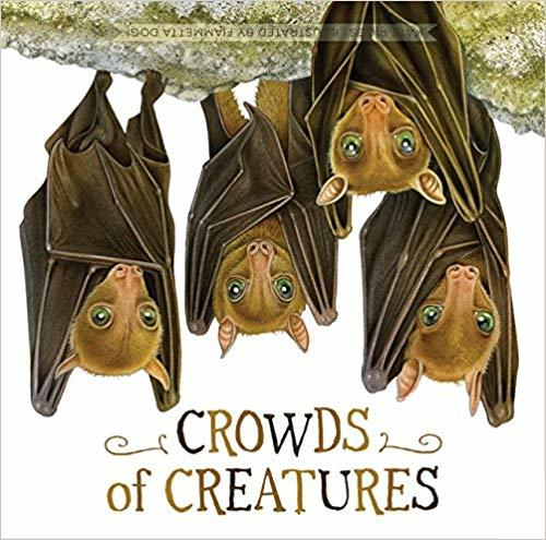 Crowds of Creatures book
