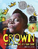 Crown: An Ode to the Fresh Cut book