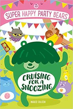Cruising for a Snoozing book