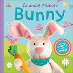 Crunch! Munch! Bunny book