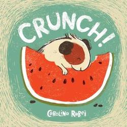 Crunch! book
