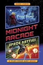 Crypt Quest/Space Battles book