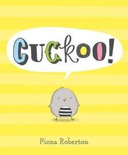 Cuckoo! book