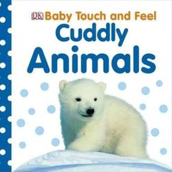 Cuddly Animals book