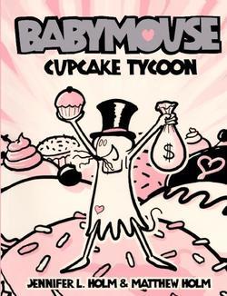Cupcake Tycoon book