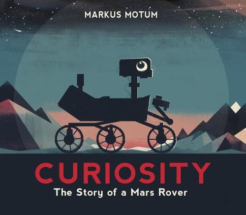Curiosity book