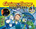 Curious George Discovers Space book