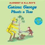 Curious George Plants a Tree book