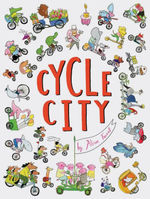 Cycle City book