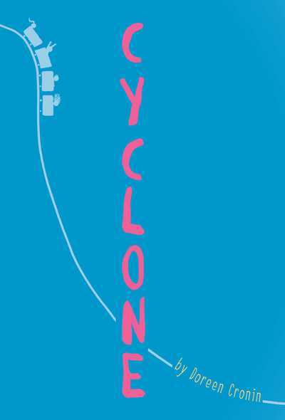 Cyclone book