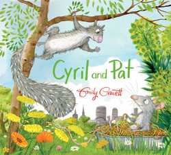 Cyril and Pat book