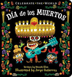 Día de los Muertos (Celebrate the World) book