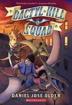 Dactyl Hill Squad book