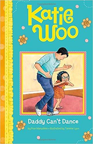 Daddy Can't Dance book