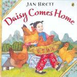 Daisy Comes Home book