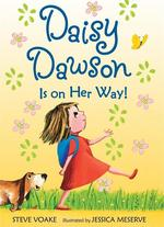 Daisy Dawson Is on Her Way! book