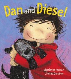 Dan and Diesel book