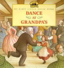 Dance at Grandpa's book