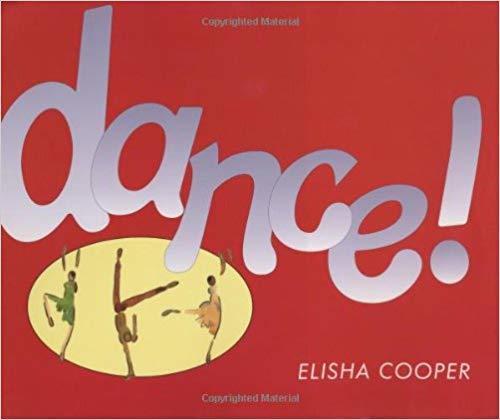 Dance! book
