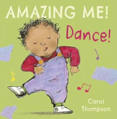 Dance- Thompson book