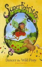 Dancer the Wild Pony book