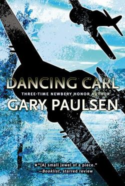 Dancing Carl (Reissue) book