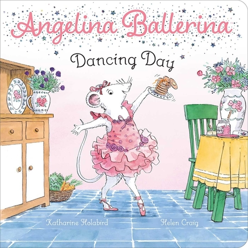 Dancing Day book