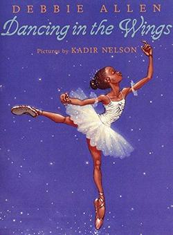 Dancing in the Wings book