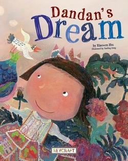 Dandan's Dream book
