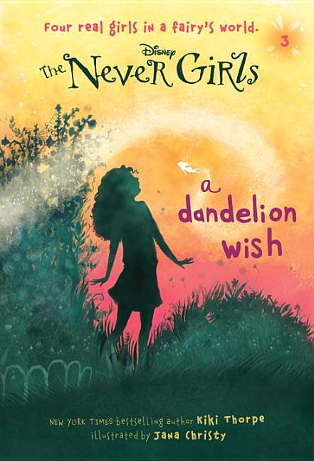 Dandelion Wish book