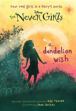 Dandelion Wish book
