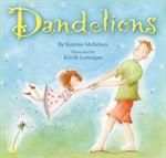 Dandelions book