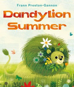 Dandylion Summer book