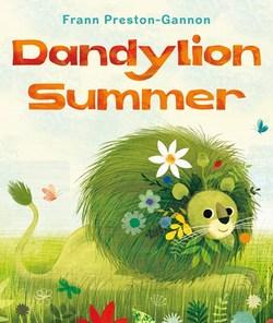 Dandylion Summer book
