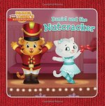 Daniel and the Nutcracker book