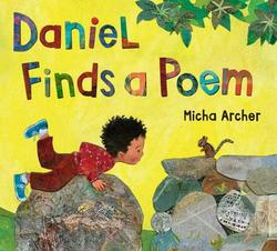 Daniel Finds a Poem book