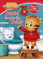 Daniel Goes to the Potty book