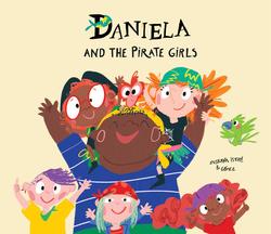 Daniela and the Pirate Girls book