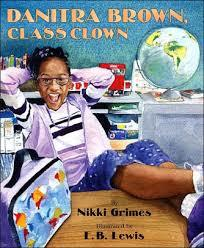 Danitra Brown, Class Clown book