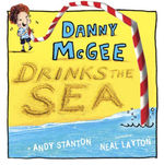 Danny McGee Drinks the Sea book